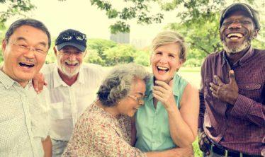 Deň šťastia: smiech je najlepší liek!